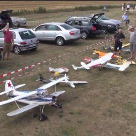 Pasewalker Modellflugfest 25./26. Juli 2020